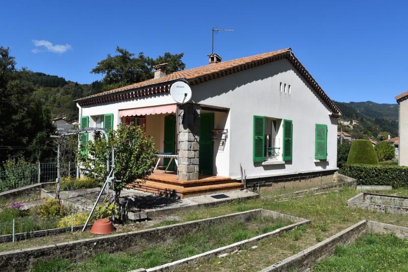 Sale house / villa Le cheylard 135000€ - Picture 2