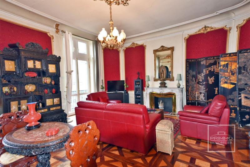 Vente de prestige appartement Lyon 1er 1150000€ - Photo 2