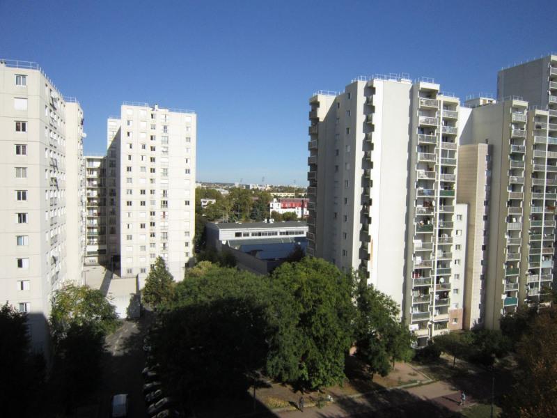 Rental apartment Saint-denis 580€ CC - Picture 2