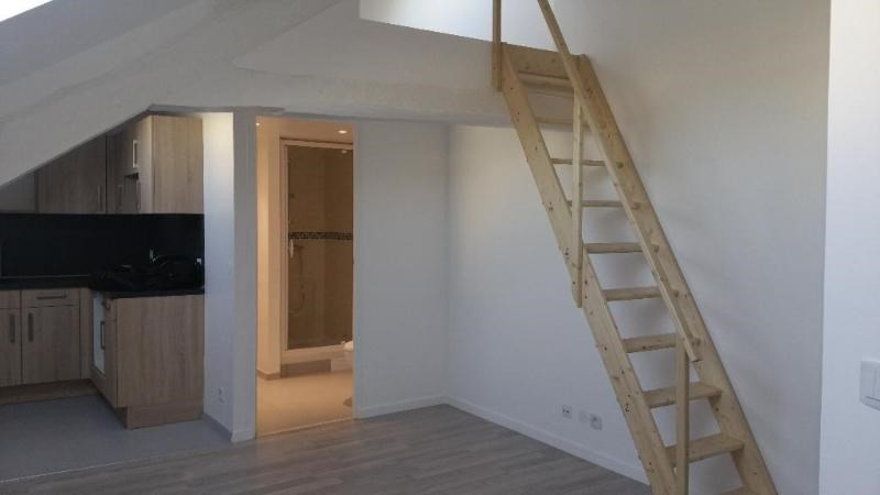 Rental apartment Thorigny sur marne 600€ CC - Picture 1