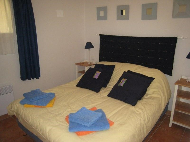 Location vacances appartement Cavalaire 550€ - Photo 6
