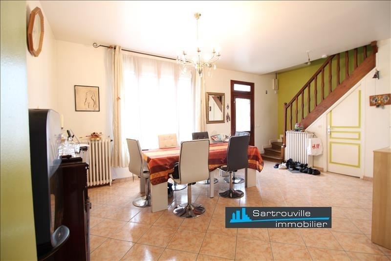 Sale house / villa Sartrouville 577500€ - Picture 3