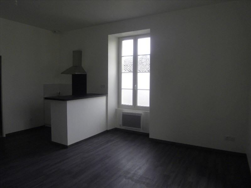 Location appartement Cognac 390€ CC - Photo 2