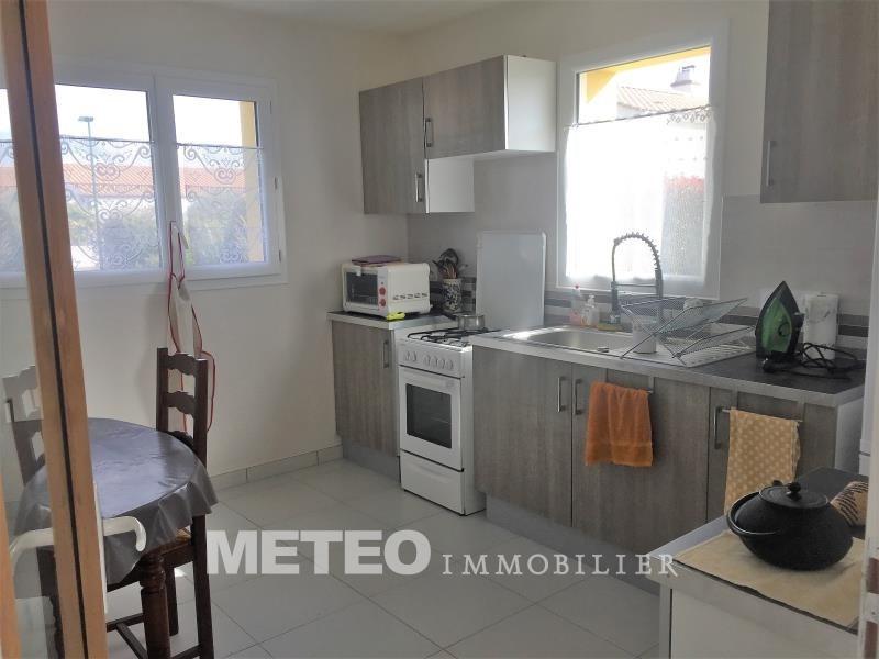 Vente maison / villa Talmont st hilaire 263000€ - Photo 4