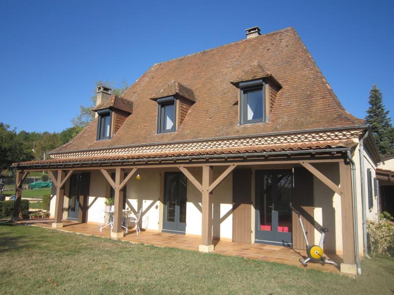 Sale house / villa Saint-cyprien 368500€ - Picture 5