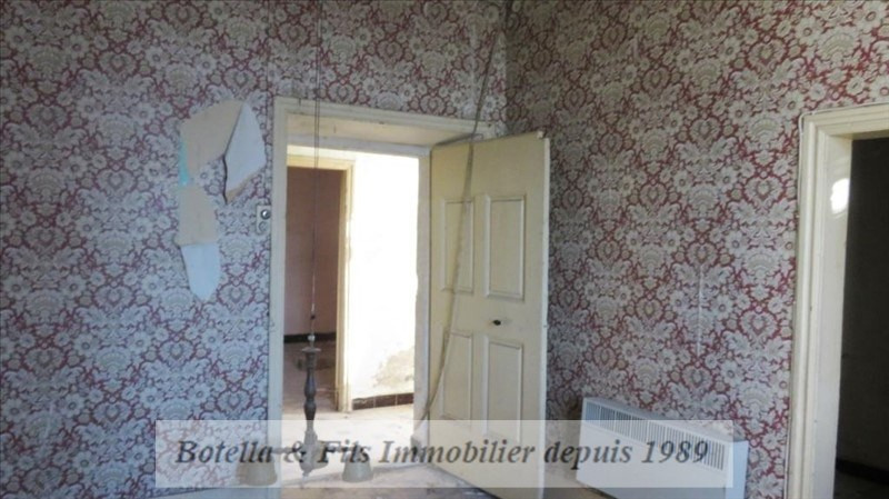 Vente maison / villa Ruoms 110 000€ - Photo 6