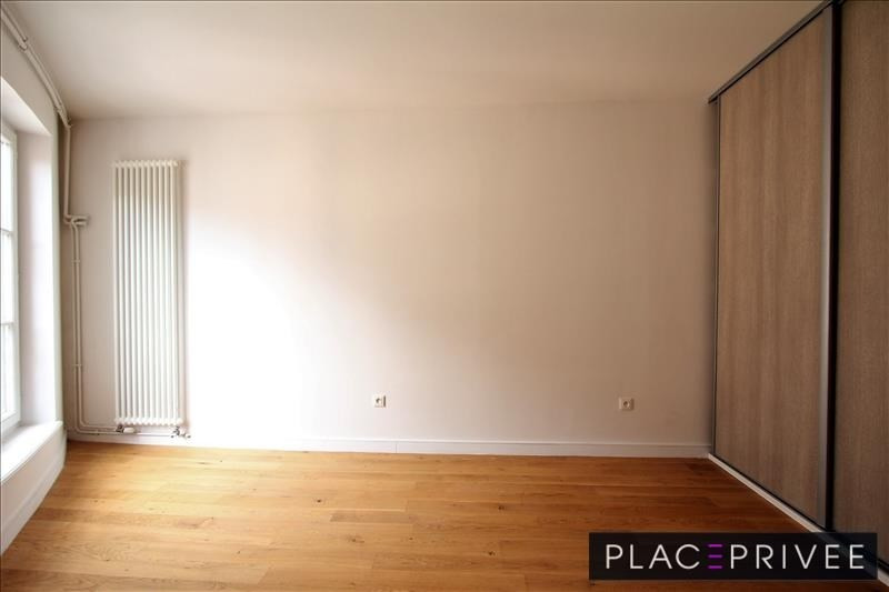 Vente de prestige appartement Nancy 235 000€ - Photo 4