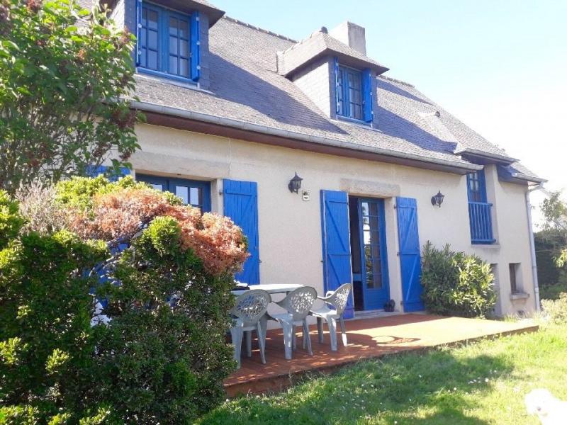 Vente maison / villa Saint coulomb 249100€ - Photo 1