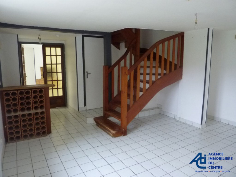 Sale house / villa Gueltas 61 400€ - Picture 2