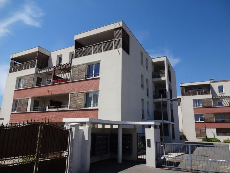 Sale apartment Monteux 147000€ - Picture 2