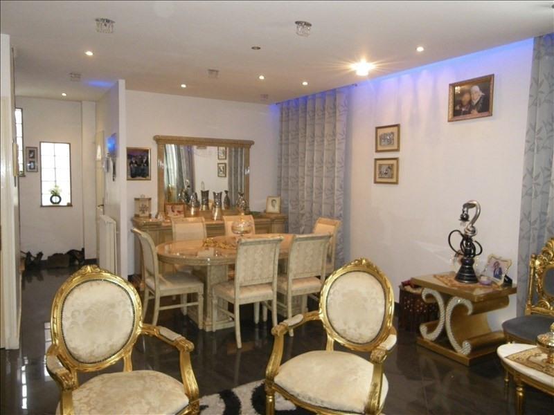 Sale house / villa Sannois 546000€ - Picture 3