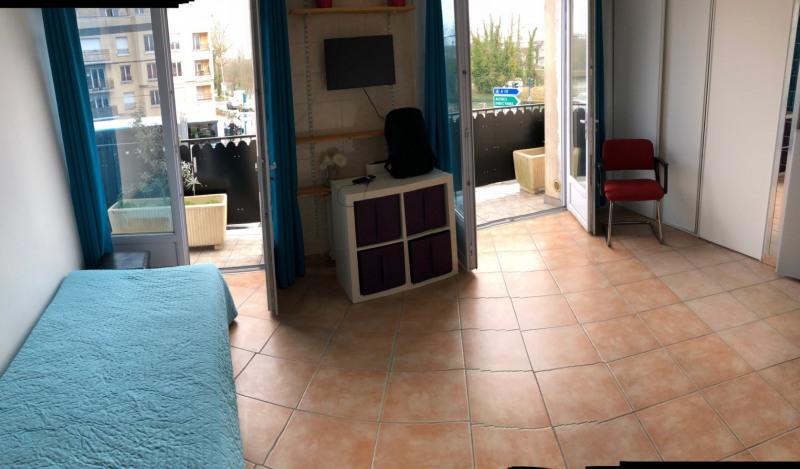 Location appartement Pontoise 650€ CC - Photo 1