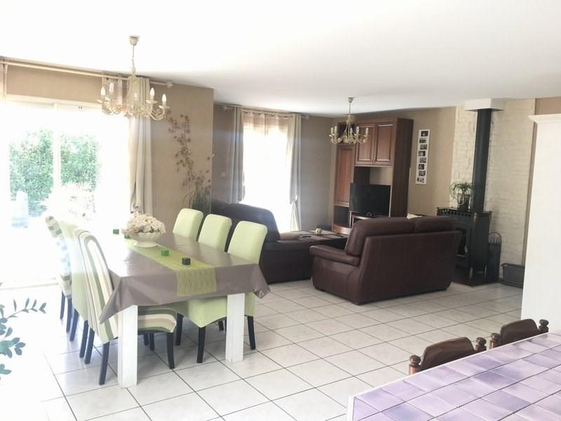 Sale house / villa St chamond 275000€ - Picture 3