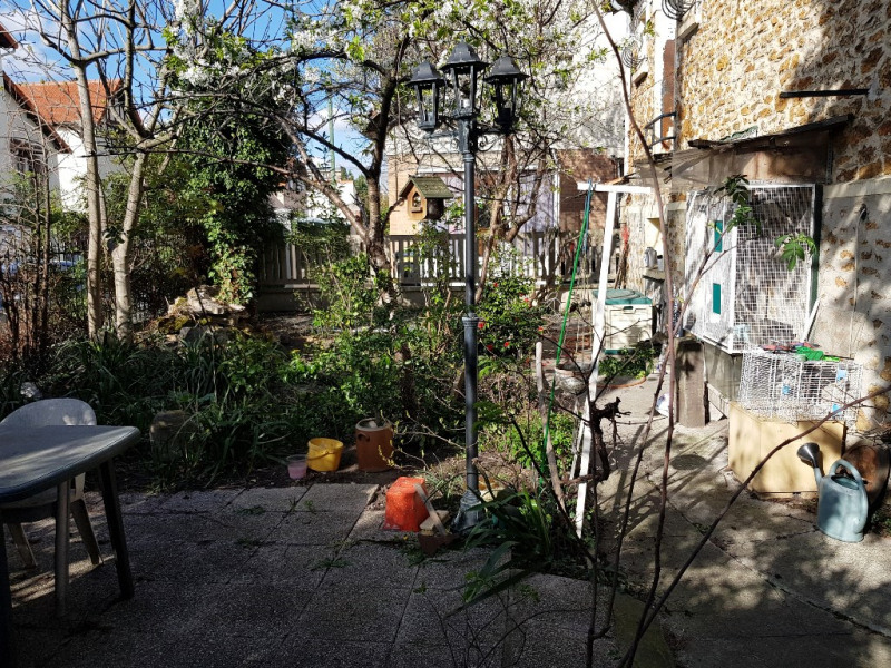Sale house / villa Livry gargan 315 000€ - Picture 2