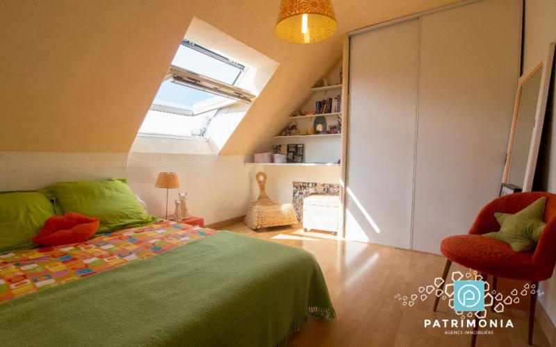 Vente maison / villa Clohars carnoet 297825€ - Photo 7