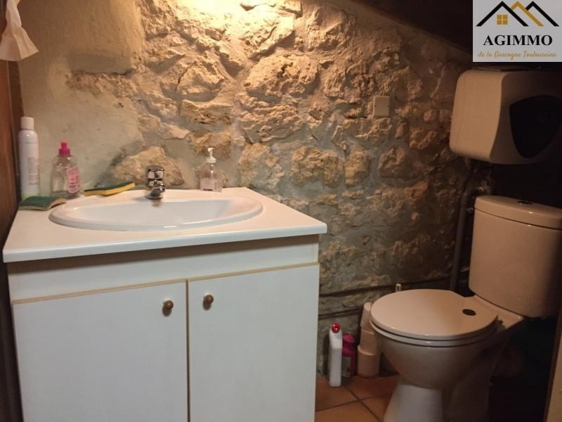 Location local commercial Mauvezin 500€ HT/HC - Photo 4