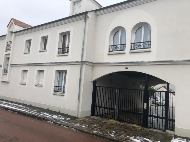 Rental apartment Longpont sur orge 581€ CC - Picture 1