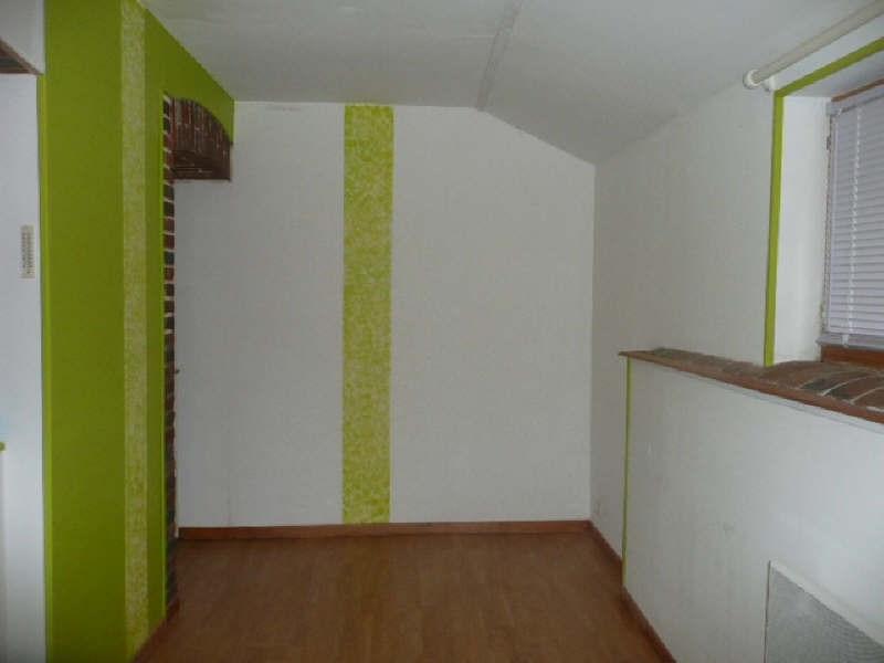 Vente maison / villa Ennordres 46000€ - Photo 5