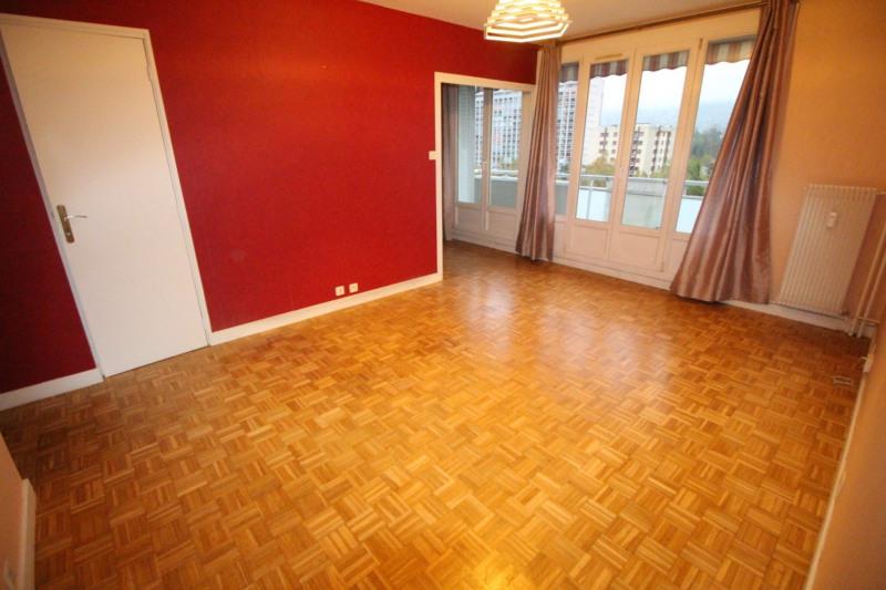 Location appartement Grenoble 670€ CC - Photo 1