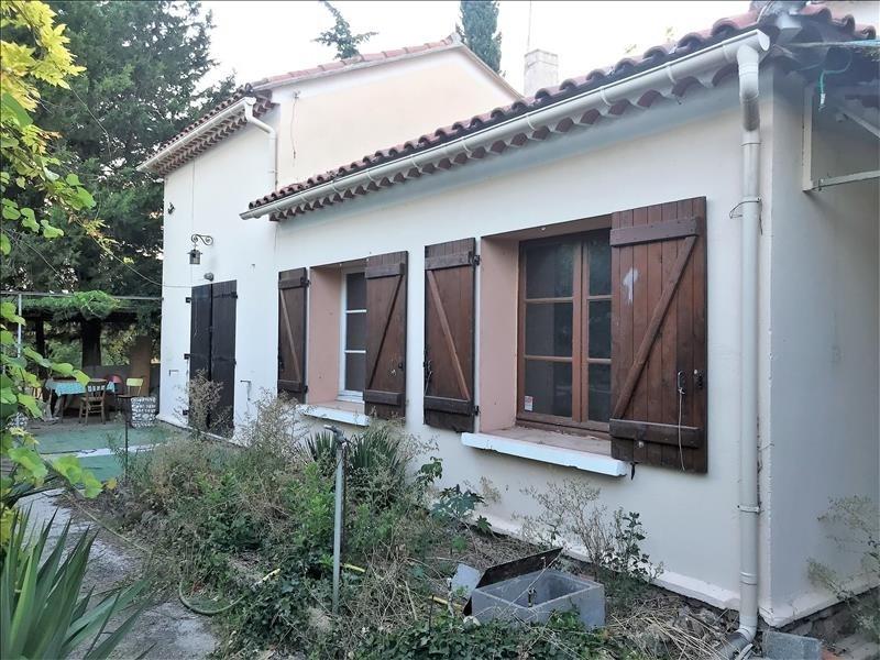 Sale house / villa Toulon 356500€ - Picture 1