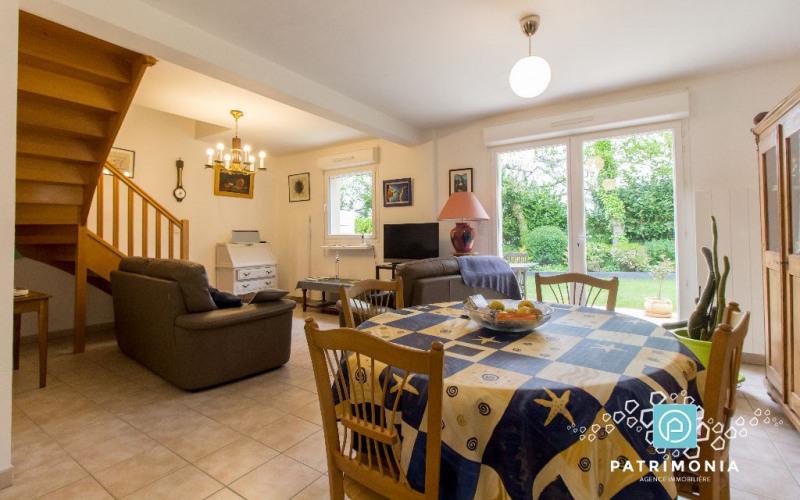 Sale house / villa Clohars carnoet 179740€ - Picture 2