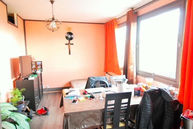 Vente appartement Argenteuil 125000€ - Photo 2