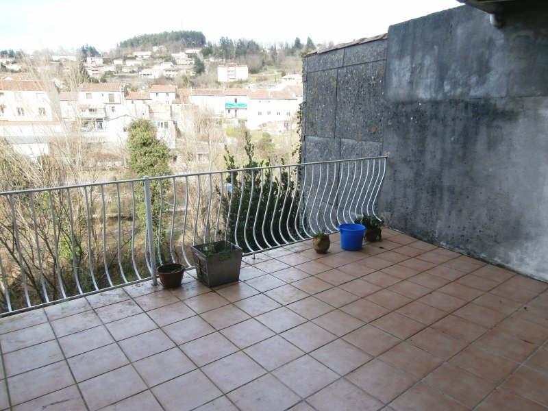 Location maison / villa Alentours de mazamet 545€ CC - Photo 4