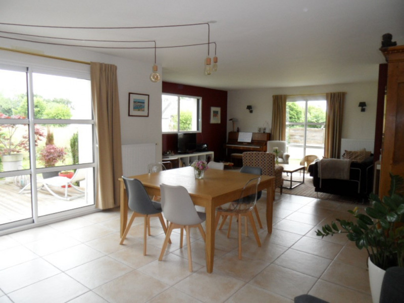 Vente maison / villa Auray 441 250€ - Photo 2