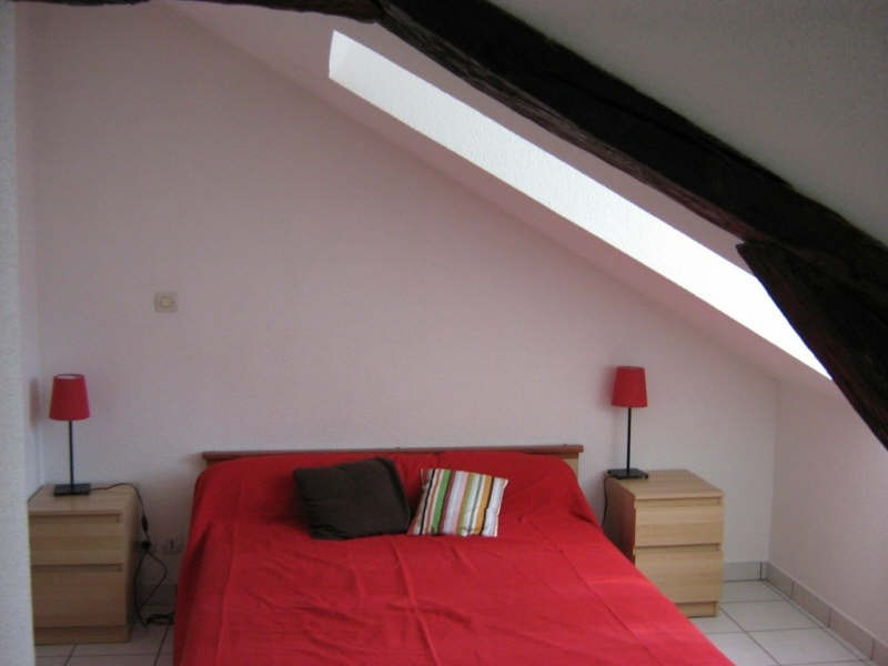 Location appartement Nevers 395€ CC - Photo 2