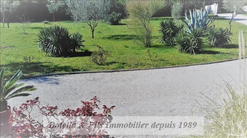 Sale house / villa Bagnols sur ceze 525000€ - Picture 9