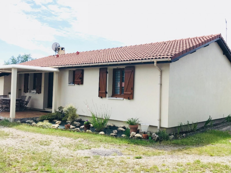 Verkoop  huis Sanguinet 295000€ - Foto 9