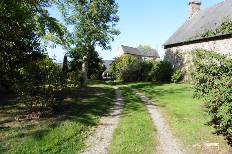 Vente maison / villa Hyenville 468000€ - Photo 8