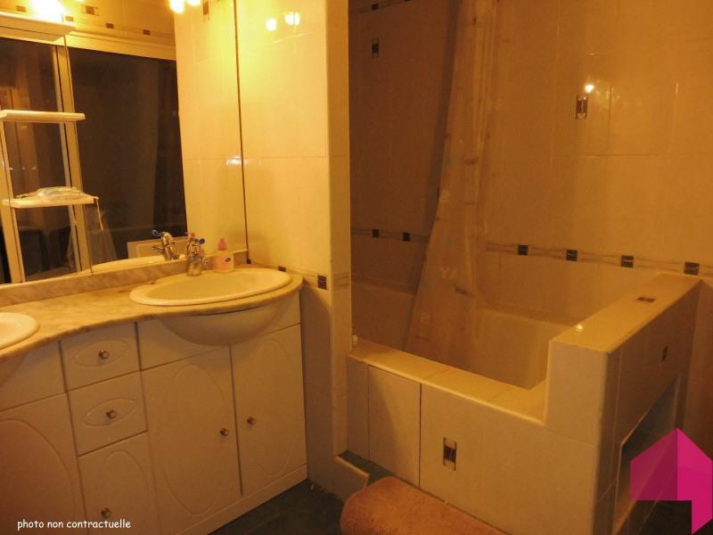 Sale house / villa Baziege 165000€ - Picture 5