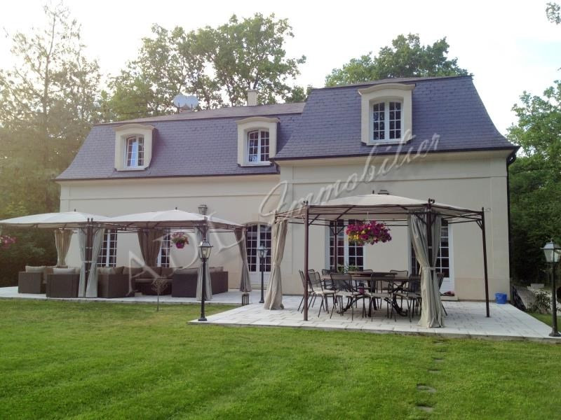 Vente de prestige maison / villa Lamorlaye 995000€ - Photo 2