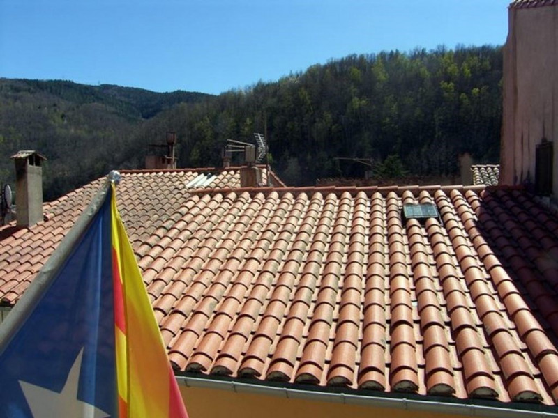 Vente maison / villa Prats de mollo la preste 80000€ - Photo 6