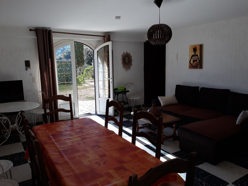 Vacation rental apartment Les issambres 715€ - Picture 8