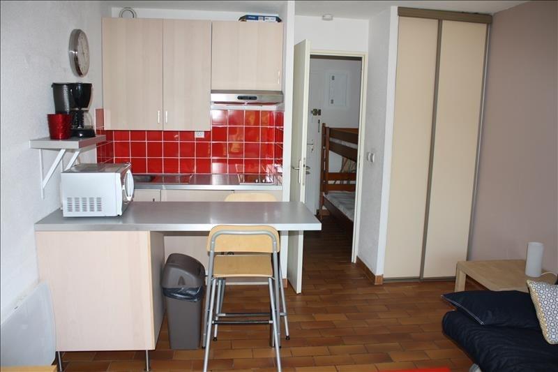 Sale apartment Les issambres 135000€ - Picture 8