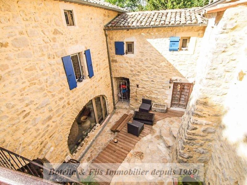 Vente maison / villa Vallon pont d'arc 368000€ - Photo 2