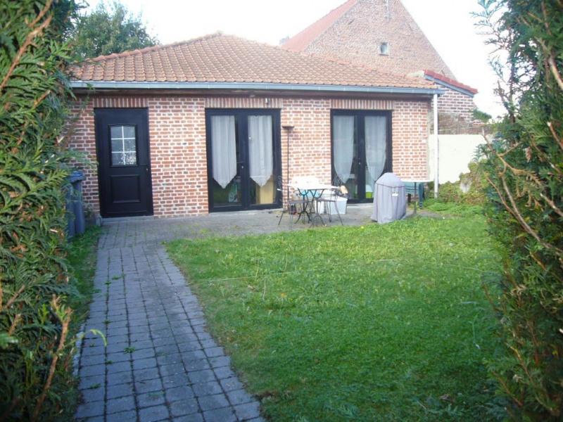 Vente maison / villa Orchies 142000€ - Photo 1