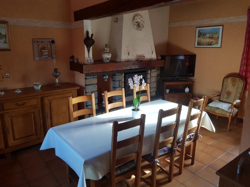Vente maison / villa Nielles les blequin 136240€ - Photo 2