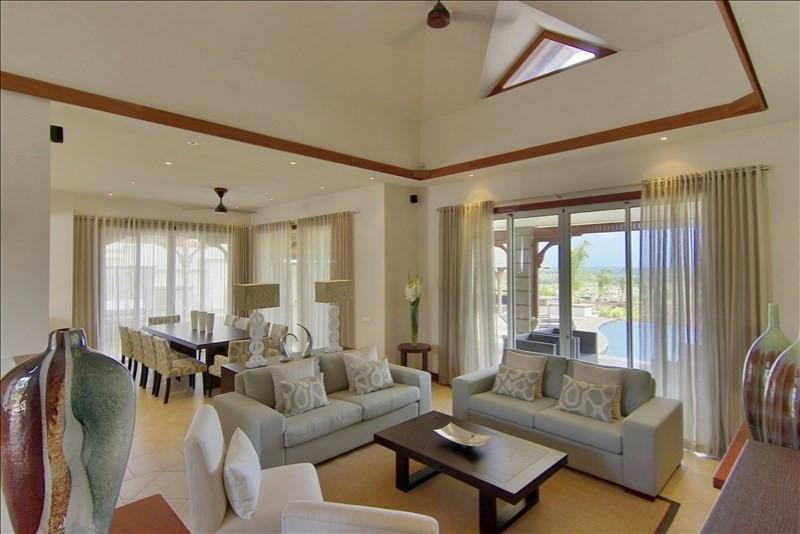 Sale house / villa Bel ombre 2220300€ - Picture 4