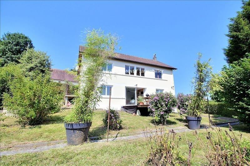 Sale house / villa St arnoult 359000€ - Picture 7
