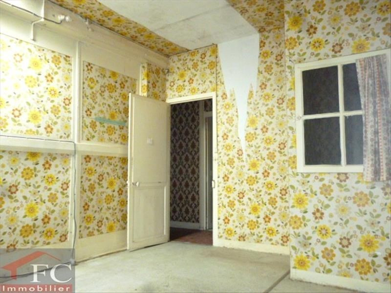 Vente maison / villa Prunay cassereau 67 080€ - Photo 4