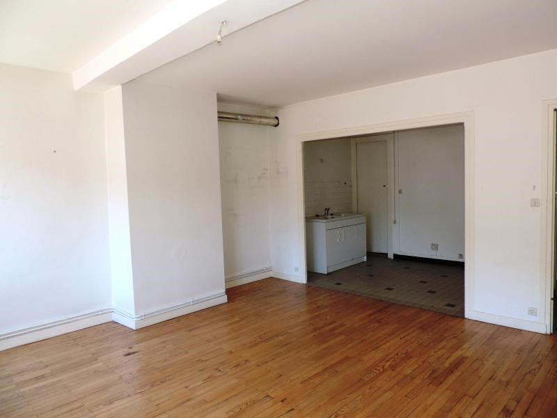 Location appartement Tarare 380€ CC - Photo 3