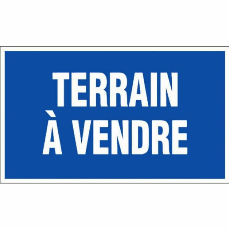 Vente terrain Annonay 85000€ - Photo 1