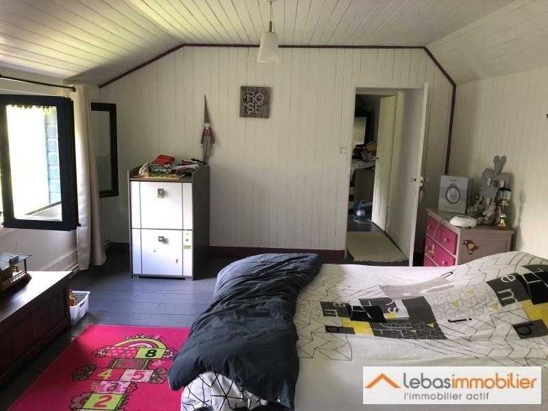 Vente maison / villa Doudeville 185000€ - Photo 5