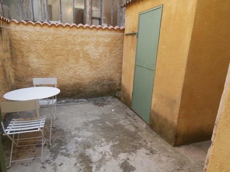 Verhuren  appartement Salon de provence 470€ CC - Foto 4