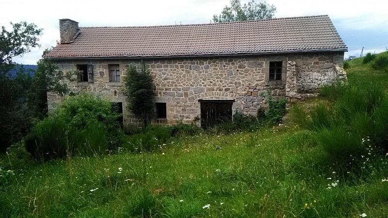 Vente maison / villa Devesset 70000€ - Photo 2