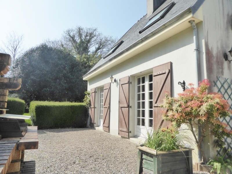 Vente maison / villa Douarnenez 199990€ - Photo 9
