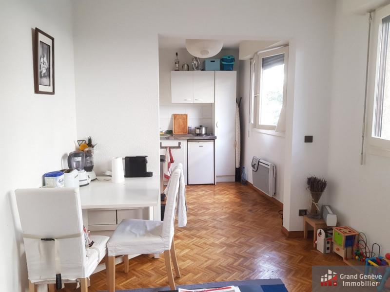 Vendita appartamento Annemasse 140000€ - Fotografia 3